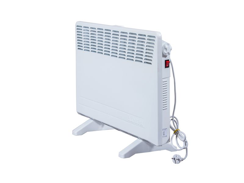 "Multifunctional electric convector heating ""Lemira"" EVUA – 1.5/220-(n)"