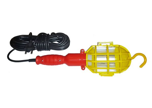 Hand Lamp, cable length 15 m